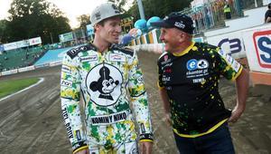 Jason Doyle, Marek Cieslak