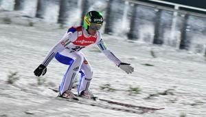 Mistrzostwa swiata w narciarstwie klasycznym 2017 - konkurs na duzej skoczni