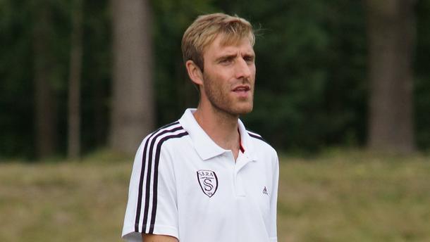Jakub Dziółka wierzy w swoją drużynę.