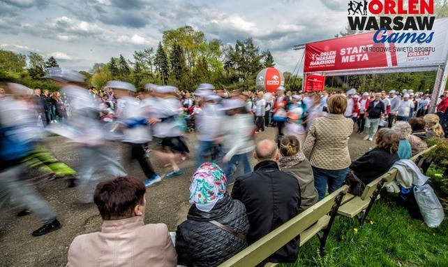 Orlen Warsaw Games