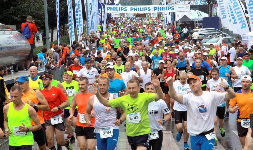 Półmaraton Philips Piła