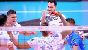 Jastrzębski Węgiel Berlin Volleys