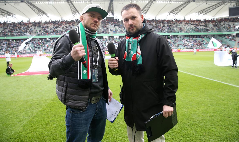 Pilka nozna. Ekstraklasa. Legia Warszawa - Korona Kielce. 17.04.2017