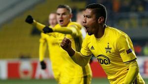 FC Sheriff Tiraspol FC Fastav Zlin Liga Europy
