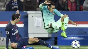 Paris Saint - Germain vs FC Barcelona