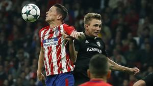 Atletico Madrid vs Qarabag