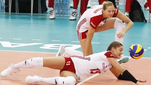 Volleyball Women European Championship 2017
