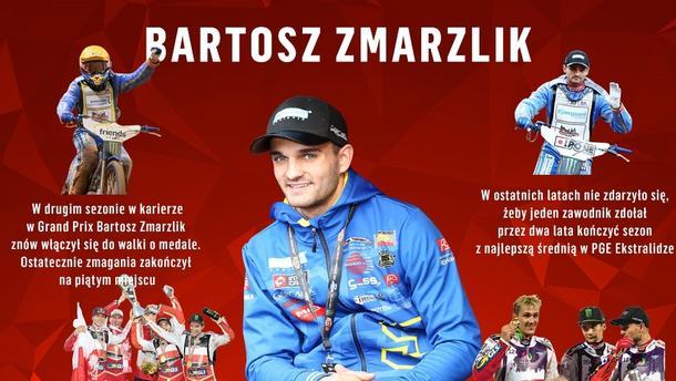 Bartosz Zmarzlik