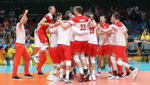 IO Rio 2016 Polska Iran