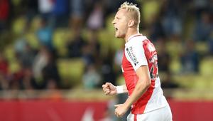 Kamil Glik AS Monaco