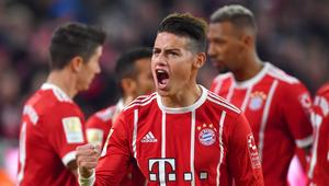 Fussball 1. Bundesliga/ FC Bayern Munich-RB Leipzig 2-0