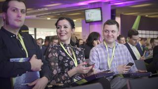 Forum Biznesu i Sportu SportBiz - relacja wideo