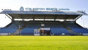 Ruch Chorzów stadion