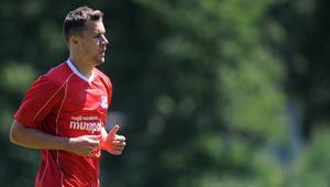 GKS Katowice - Podbeskidzie Bielsko Biala
