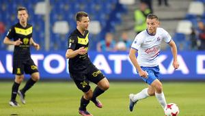 Podbeskidzie Bielsko Biala - GKS Katowice