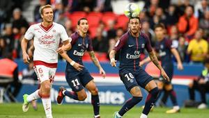 Igor Lewczuk Neymar liga francuska