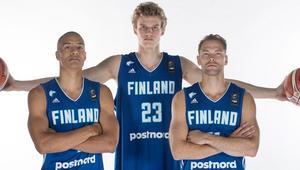 Finlandia EuroBasket 2017