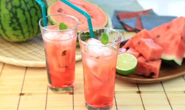 Arbuz to idealny owoc na letnie upały