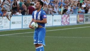 Xisco Hernandez