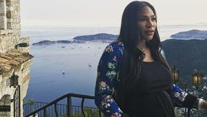 Serena Williams w ciąży