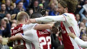 Ajax - Lyon