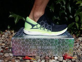 Reebok FloatRide – sztuka (od)pływania