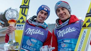 65th Four Hills Tournament