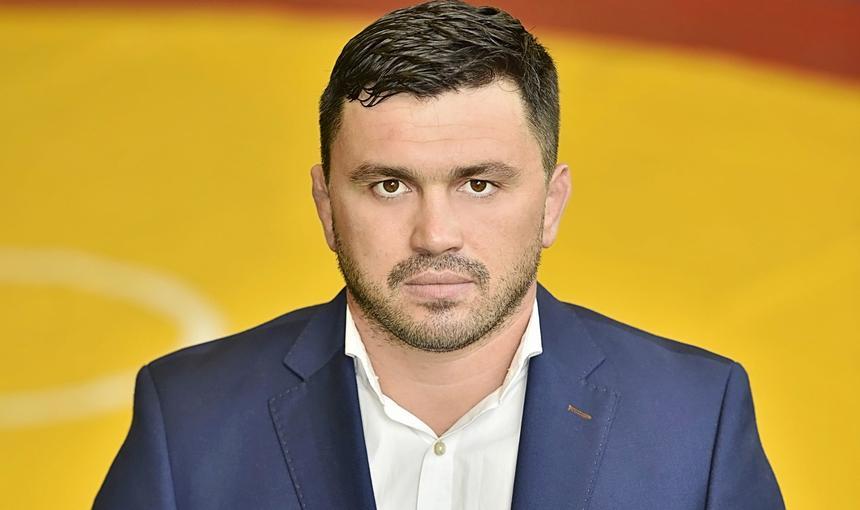 Damian Fedorowicz