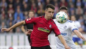 SC Freiburg vs FC Schalke 04. Kapustka