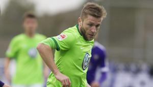 VfL Wolfsburg - FC Erzgebirge Aue