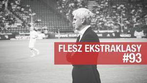 Flesz Ekstraklasy #93: Magiera ma wsparcie władz Legii