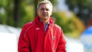 Mirosław Smyła trener Odra Opole