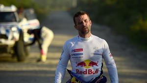 Sebastien Loeb, Dakar 2016
