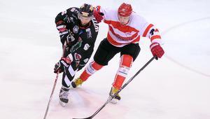 Cracovia Tychy finał ligi hokeja na lodzie