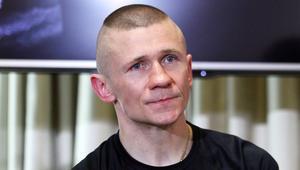 Konferencja prasowa przed gala Polsat Boxing Night Adamek - Molina Final Call