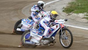 Arge Speedway Wanda Krakow - Orzel Lodz