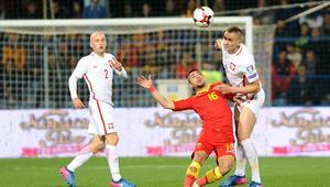 Czarnogora - Polska