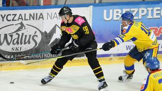 TatrySki Podhale Nowy Targ - Tauron KH GKS Katowice
