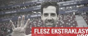 Flesz Ekstraklasy #95: Pierwszy Hiszpan w Ekstraklasie znów zagra w Polsce