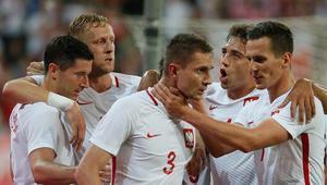 Polska vs Holandia