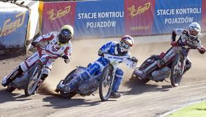 Druzynowe Mistrzostwa Polski Juniorow