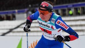 Mistrzostwa swiata w narciarstwie klasycznym 2017 - biegi sztafetowe kobiet
