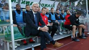 Pilka nozna. Liga Mistrzow. IFK Mariehamn - Legia Warszawa. 12.07.2017
