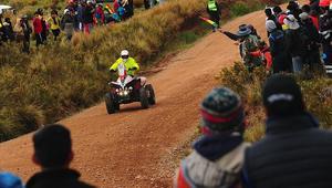 Dakar 2018: Osiem godzin na odcinku i awans Kamila Wiśniewskiego