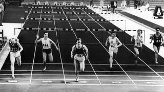 1.Hallen-Leichtathletik-Europameisterschaften 1970 in Wien