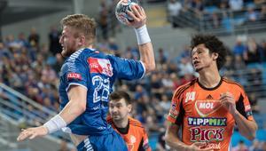 Orlen Wisła Płock Pick Szeged Liga Mistrzów 2017