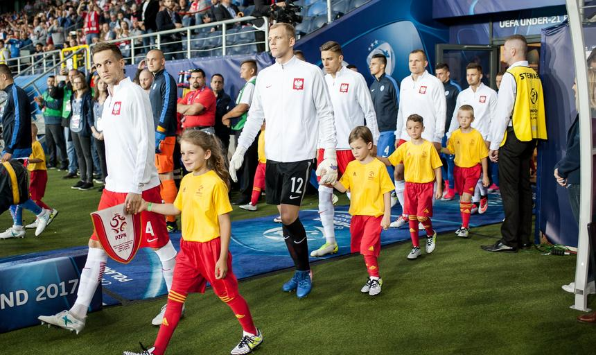 Polska Słowacja U21