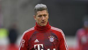 VfB Stuttgart - FC Bayern Monachium