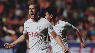 Czy Harry Kane zostanie Premier League?