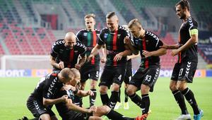 Piłkarze GKS-u Tychy chcą skutecznie powalczyć w Chojnicach.